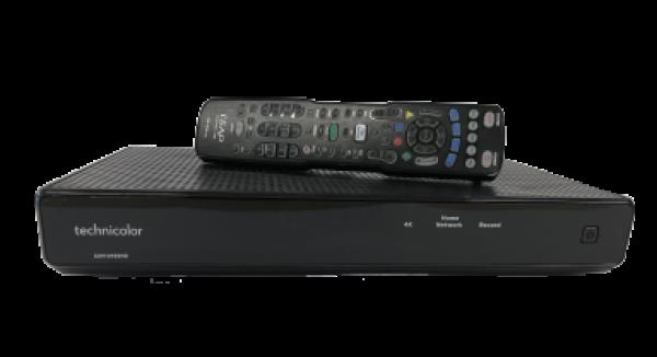 Enregistreur numérique G10 (4K)